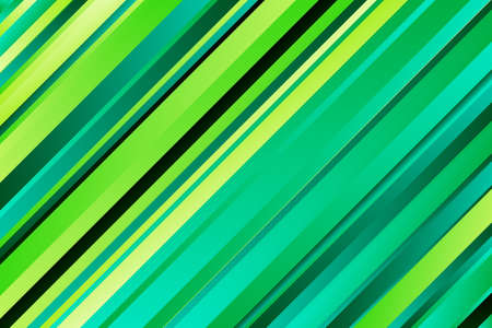 Diagonal stripe background line pattern vector abstract. texture green
