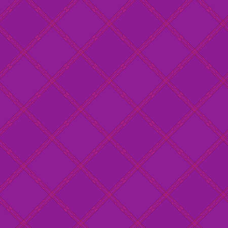 Seamless pattern geometric abstract background design decoration, tile.