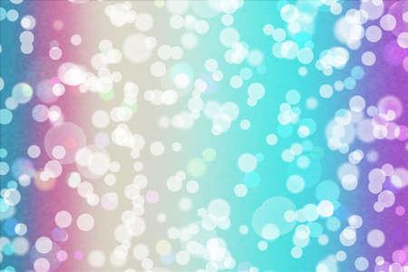Background light bokeh abstract glitter glow bright, christmas. 版權商用圖片