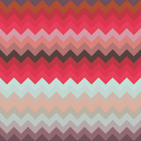 Chevron pattern background zigzag geometric abstract seamless, graphic illustration. 版權商用圖片