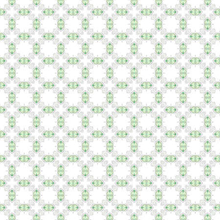 Contour pattern abstract background design white coloring, page wallpaper.