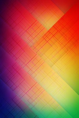 Pattern lgb flag, geometric lines abstract gradient background stripes, blur web.