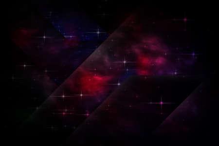 Background black hole abstract star galaxy universe, dark constellation.