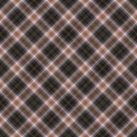 Fabric diagonal tartan, pattern textile and abstract background. seamless texture. 版權商用圖片