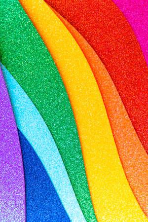 Lgbtq flag symbol bisexual sign lgbt pride background. freedom 版權商用圖片