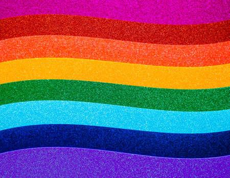 Lgbtq flag symbol bisexual sign lgbt pride background. transgender freedom