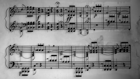 beethoven: Beethoven Symphony No.5 Sculpture Art