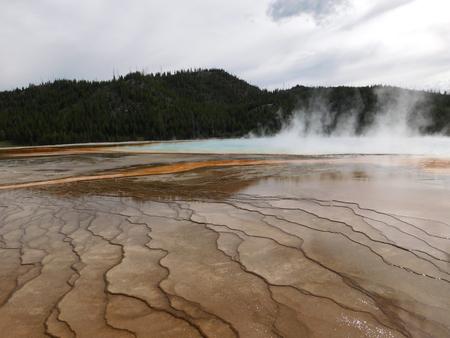 Yellowstone National Park Stock Photo - 79385718