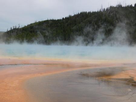 Yellowstone National Park Stock Photo - 79385739