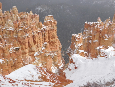 Bryce Canyon National Park Imagens