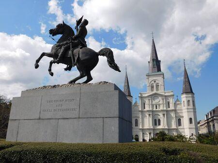 New Orleans Stok Fotoğraf