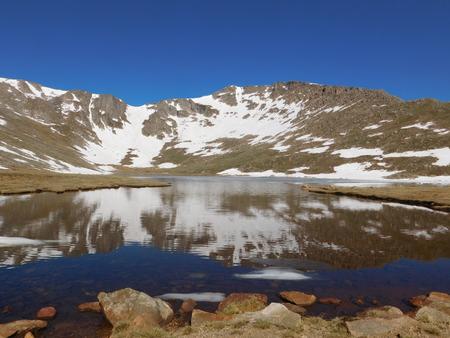mount evans: Mount Evans
