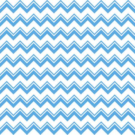 blue marine chevron seamless pattern background.