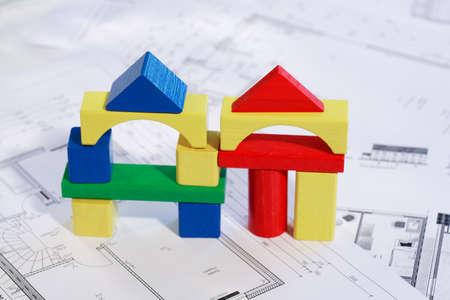 bilding: Planning new  house