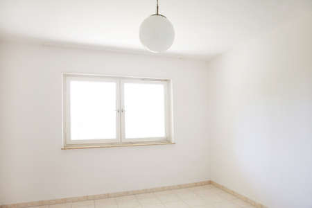 Moving in or out - empty room Stock Photo - 1687088