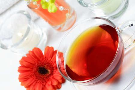 Wellness tea Stock Photo - 2307415