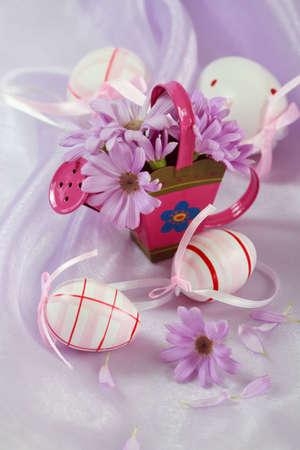 Easter motive photo