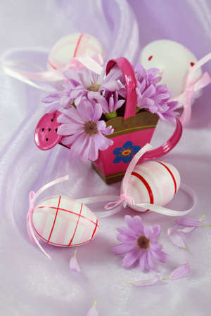 the motive: Easter motive Stock Photo