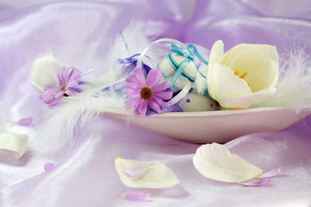 Easter detail  photo