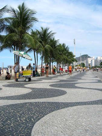 Copacabana Promenade 1 photo