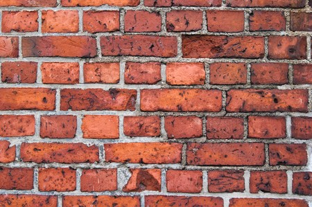 Old brick wall, background Stock Photo - 7894834