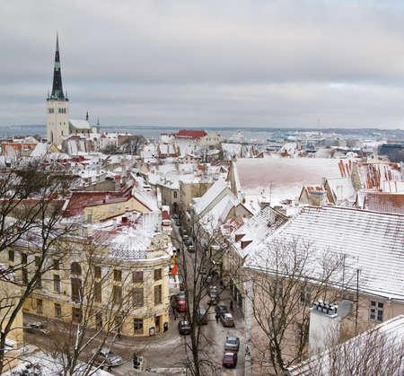 Tallinn Stock Photo - 8173179