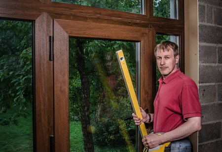 polyfoam: The master on installation of windows