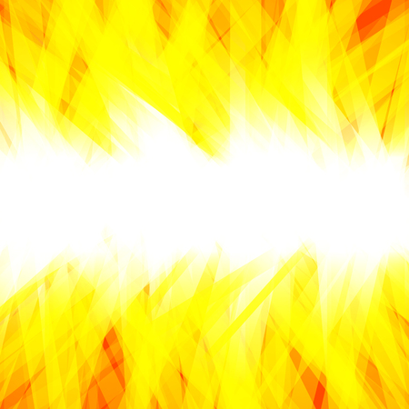 Colorful abstract background, explode in space, plasma energy Illustration