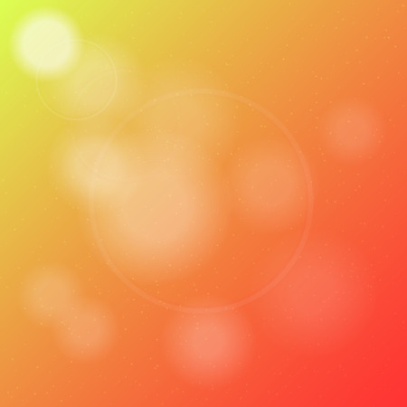 Abstract Vector Background with Light Effects. Bright Backdrop. Vector Illustration.  イラスト・ベクター素材