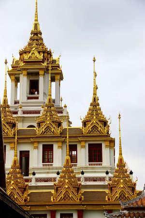 Temple Majestic