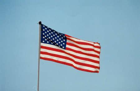 Flag Фото со стока