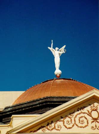 Arizona State Capital Building