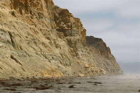 Cliff Side