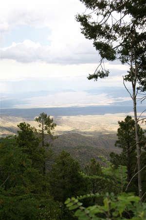 Mt. Lemmon Skys Stock fotó