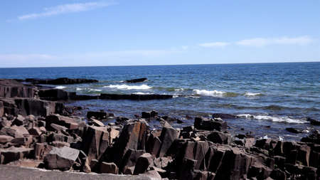 Lake Superior Stock fotó