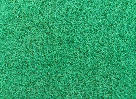 rough: Rough green texture