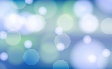 Background template design with bright light illustration Ilustração