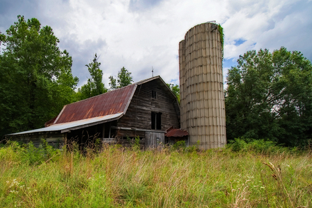 Maggie Valley Barn