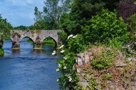 River at Trim Castle