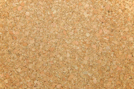 Cork Background Texture
