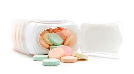 antacid: Antacid Tablets