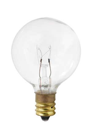 Classic Incadescent Bulb Stok Fotoğraf