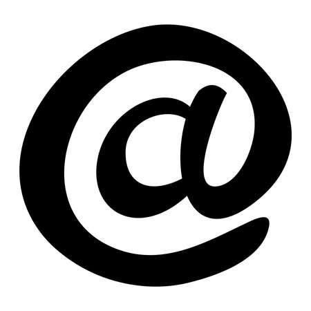 arobase: At symbol