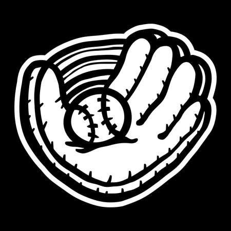 guante beisbol: Guante de B�isbol