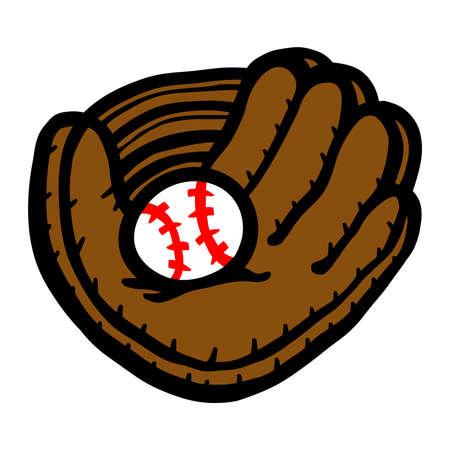 glove: Baseball Glove