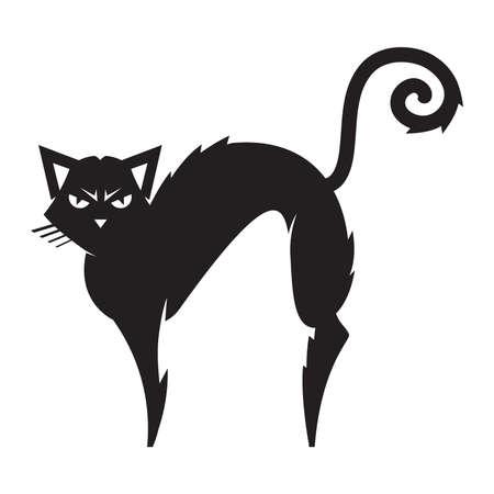 cursed: Black Cat