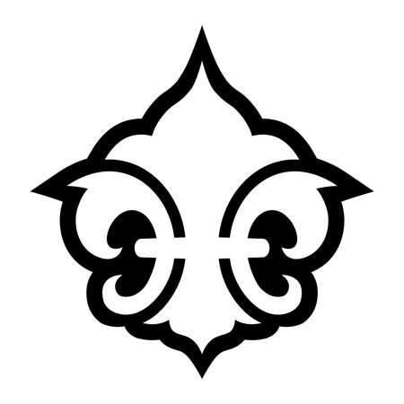 lis: Fleur de lis symbol