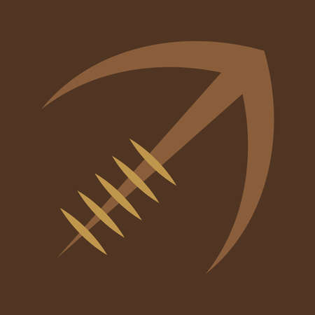 Football Vector Icon