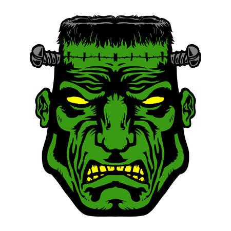 freaky: Frankenstein