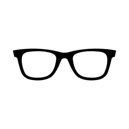 Glasses Vector Icon